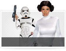 Купить костюмы из фильма звездные войны
