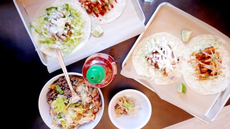 Tacoreano Coquitlam Centre | Korean Fusion Tacos http://nomss.com/tacoreano-coquitlam-centre-korean-fusion-tacos/?utm_campaign=coschedule&utm_source=pinterest&utm_medium=instanomss&utm_content=Tacoreano%20Coquitlam%20Centre%20%7C%20Korean%20Fusion%20Tacos @tacoreano #tacos #korean #noms #coquitlam