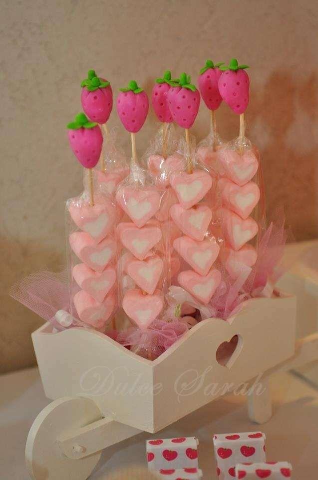 Strawberry Birthday Party Ideas Strawberry Party Ideas