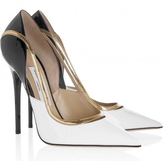 scarpe sposa 2013 Jimmy Choo