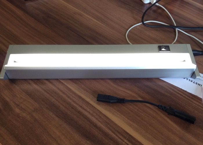 SO-TECH® - LED Unterbauleuchte Alessia