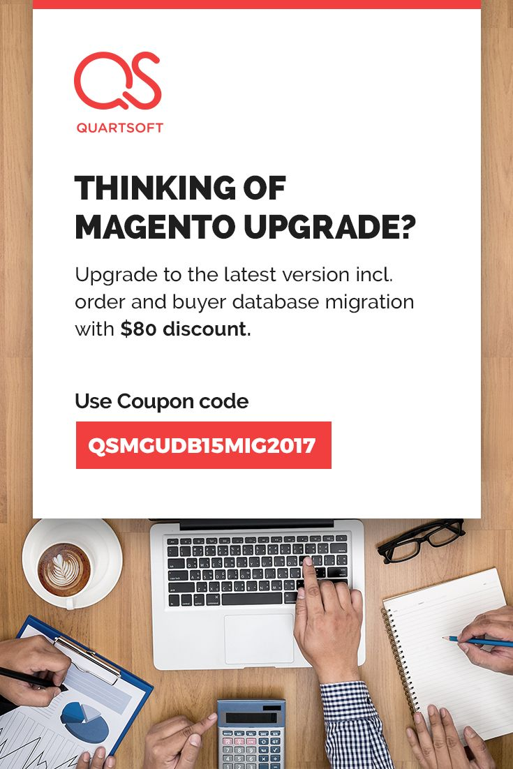 16 best promo info promo codes for quartsoft services images on magento upgrade with 80 discount save money and let quartsoft help you with order and fandeluxe Choice Image