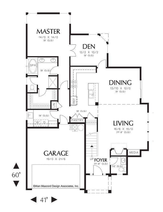 280 best floor plans images on pinterest   architecture, floor plans