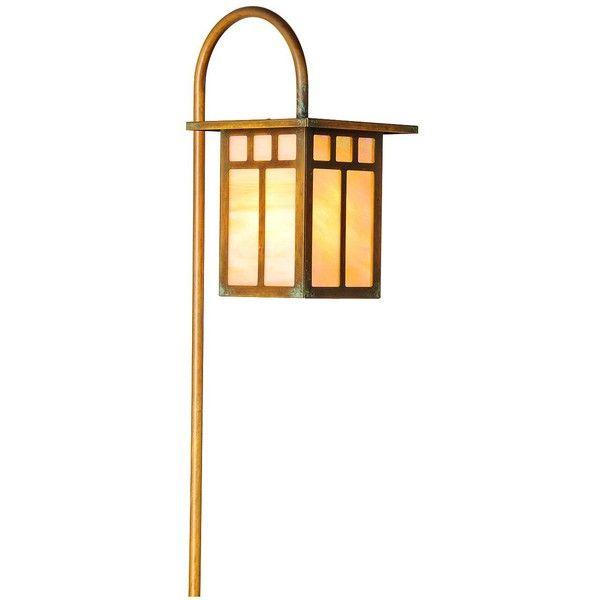 25 melhores ideias de Craftsman outdoor lighting no Pinterest