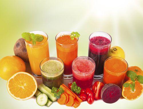 Toma cualquiera de estos 8 jugos para bajar de peso. ¡Sí funcionan!