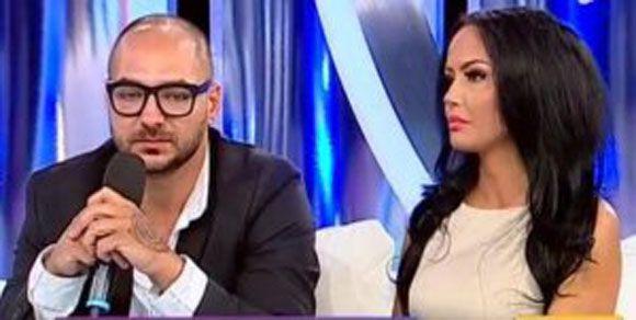 Andreea Mantea si Cristi Mitrea, prima aparitie televizata! Ce dezvaluiri au facut cei doi indragostiti! on http://www.fashionlife.ro