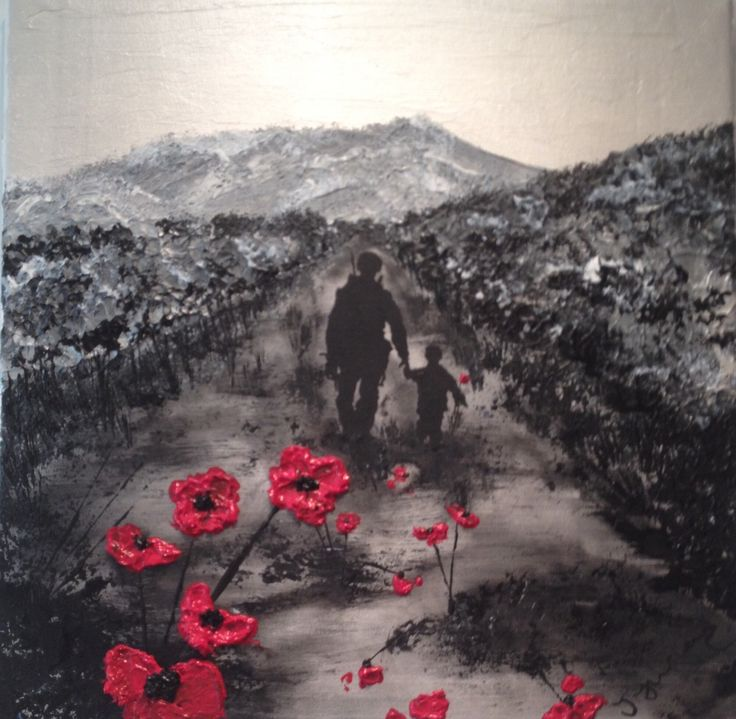 """Memorial Day Lest We Forget """"My Knight In Body Armour"""" By Jacqueline Hurley Remembrance Day is every day Freedom is never free"""