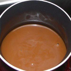 Opskrift på rødvinssauce / rødvinssovs til lækkert mørt kød - Klinksgaard.dk