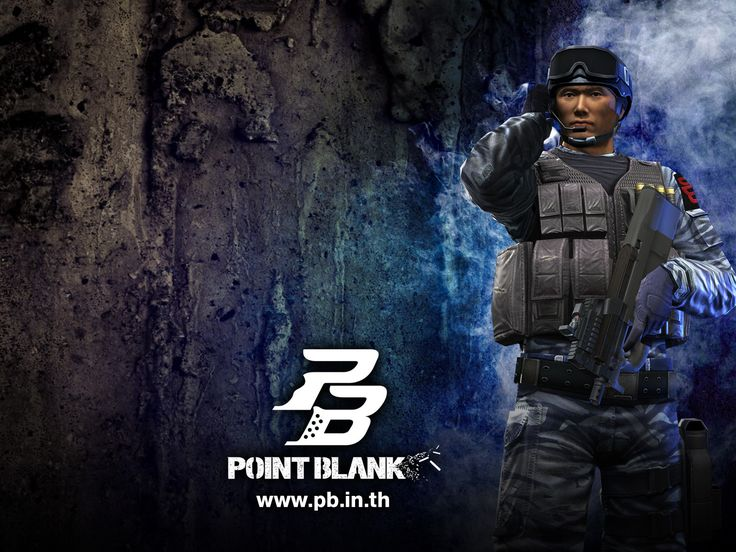 Point Blank TerbaruWallpapers 6