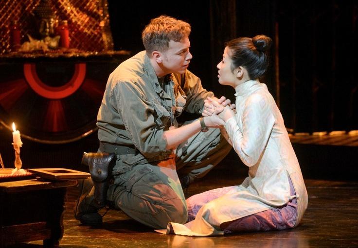 Miss Saigon -Musical-