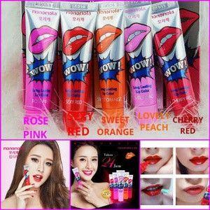 Monomola Lip Tattoo Variant Warna, pewarna bibir berbentuk gel yang memberi warna alami pada bibir. **Selengkapnya: http://c-cantik.me/ems **Order Cepat: http://m.me/cantikacantik.id  KONTAK KAMI DI - PIN BBM 2A8FB6B4 - SMS / WA 081220616123 Untuk Fast Response
