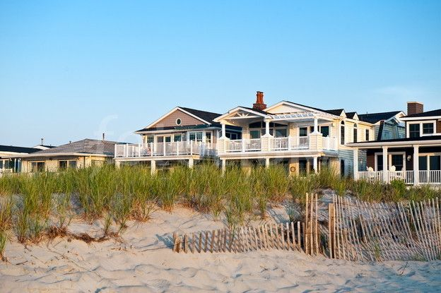 Dream Beach Houses In Ocean City Nj 2018 Pinterest And