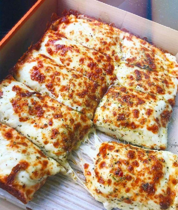 Cheese bread 🔥 pc @sydnaps 👉🏼 TAG #foodgodsdaddy