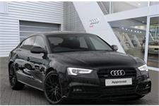 Audi A5 3.0 TDI 245ps quattro Black Edition Plus