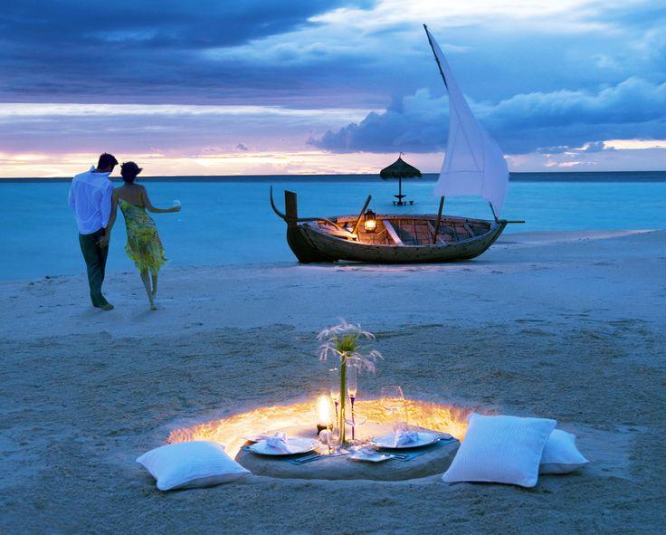 Maldive: la destinazione perfetta per i viaggi di nozze.