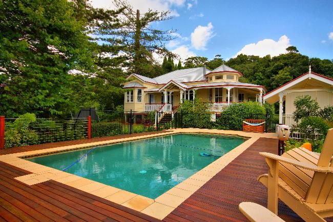 17 Best Images About My Dream House The Queenslander On