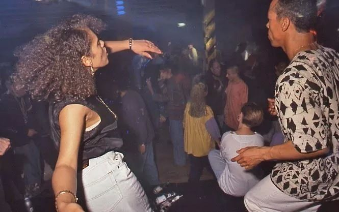 raves are the youth culture of today The evolution of rave fashion mary grace cerni | january 30 and many were cross-dressers or gay youth who had found a vital form of self rave culture, then.