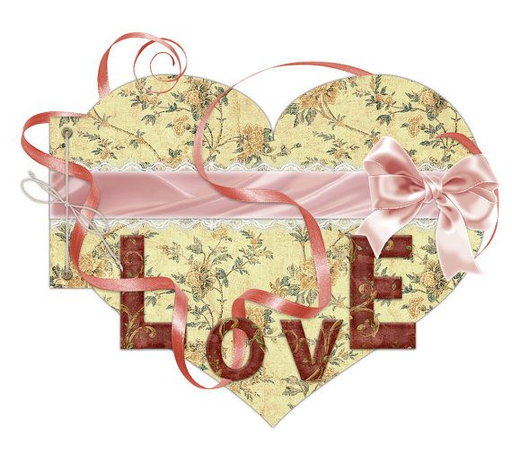 Heart greeting card, valentine's greeting card, Valentine's Day, vintage greeting card,  Love quote poster, Love quote print #Valentinesday #love #Card