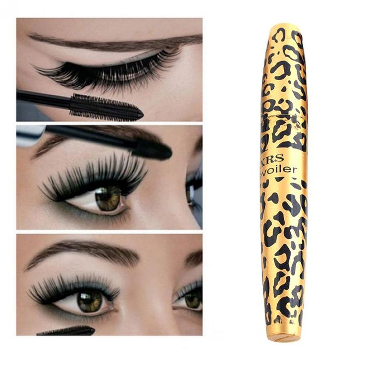 Makeup Set Xrs New Fashion Leopard Grain Series Top Quality Unique Brush Design Waterproof 3d Fiber Lashes Cruling And Fast Dry Mascara M016 Makeup Organizer From Huancai1, $21.47| Dhgate.Com