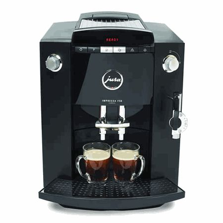 best jura capresso espresso machine