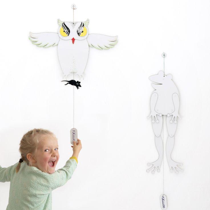 Rumhampeln war gestern - #Gommini Jumping Camina. Do it yourself - so ist jedes #Spielzeug ein echtes #Unikat. Mehr erfährst du unter: www.beesandnectaries.de