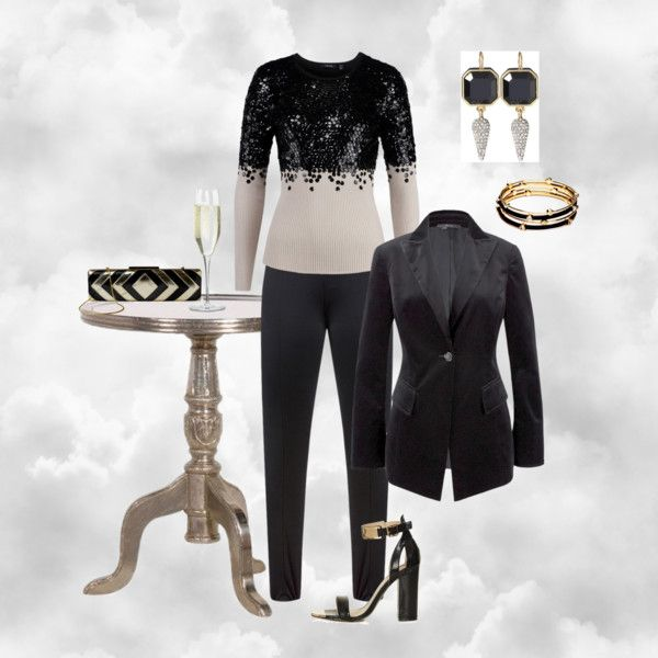 """A night out"" by cricket5643000 on Polyvore"
