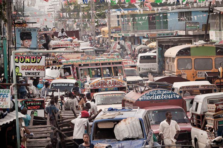 port-au-prince haiti | Haiti, Port-au-Prince