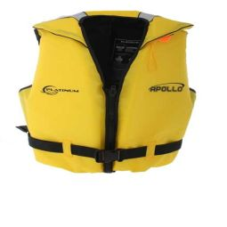Platinum Apollo PFD #LifeJacket Adult Large in NZ, Product Code: WNMPXN432XX4LG Only $69.99 Visit our site