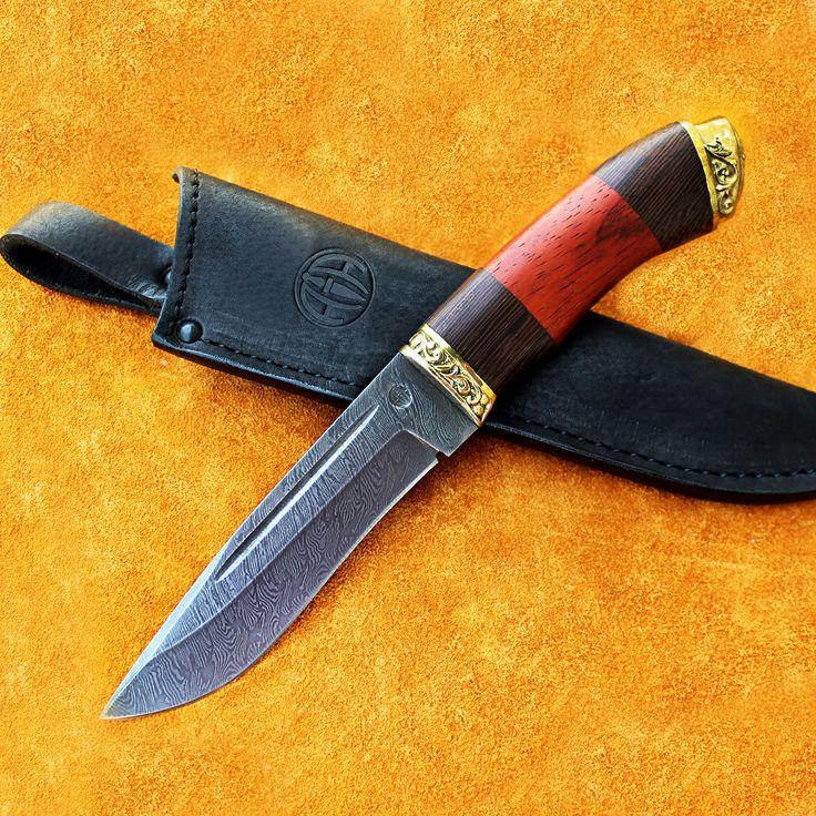 Custom knives, Collector knives, Knife art, Damascus knives, Collectible knives, Skinning knives, Skinning knife, Global knives, damasteel by MrDagger on Etsy