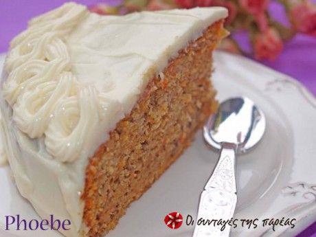 Ένα από τα αγαπημένα μου κέικ!