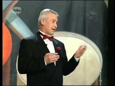 Milan Pitkin - Mechanizace - YouTube