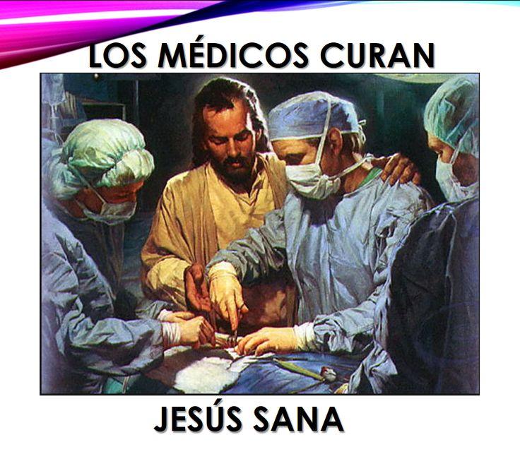 clic y mira el video, MEDICINA PARA EL ALMA,SABIDURIA,SALUD,VIDA,SANIDAD,PAZ,BIENESTAR,MEDICOS,JESUS,jesus sana,los medicos curan, hospital,clinica,