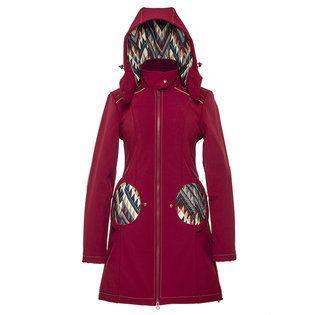 Liliputi® 4in1 Babywearing Mama Coat - Nawaho