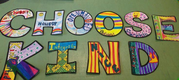 In 5th Grade with Teacher Julia: Finishing up Wonder, by RJ Palacio