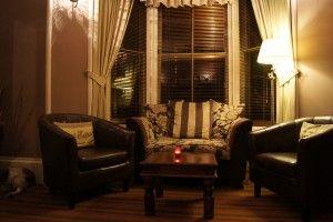 Lounge Bar Window