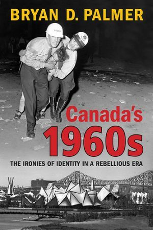 Zoe Ortiz- un site web a propos da la Canada pendant les 60s et specifiquement, sa cherche pour une identite hors du E.U.