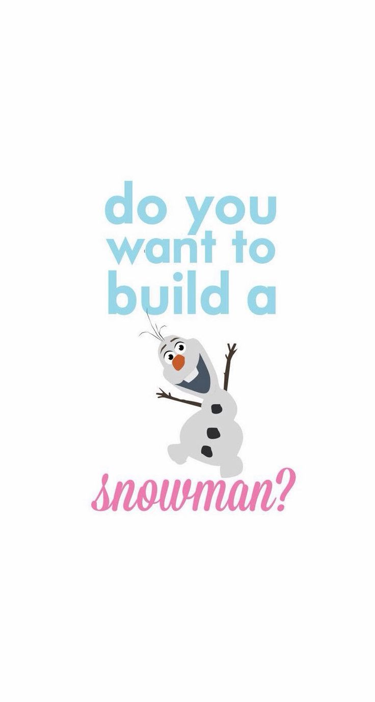 iPhone 5 5S  iPhone 6   iPhone 6 Plus backgrounds  olaf quotes  Frozen    Olaf Frozen Wallpaper Iphone