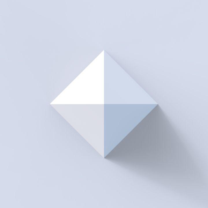Pyramide - rendered in KeyShot by Eric Altorf