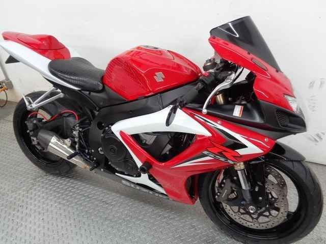 Used 2007 Suzuki GSX-R 600 Motorcycles For Sale in Oklahoma,OK. 2007 Suzuki GSX-R 600, 2007 Suzuki GSX-R 600 Yoshimura R-55 Shorty exhaust.Call us today about our great financing! ----- FINANCING AVAILABLE ----- TOLL FREE 888-551-9166 Action Powersports and Action Toys Oklahoma s largest selection of new and pre-owned motorcycles Come see Oklahoma s largest inventory of motorcycles on display. You won t see more new motorcycles at one place anywhere else. We have over 400 units in stock! We…