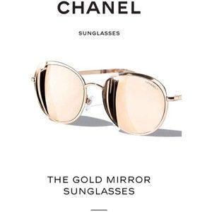 Specchi d'oro