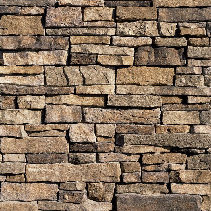 Eldorado Stone - Mountain Ledge Panels Silverton
