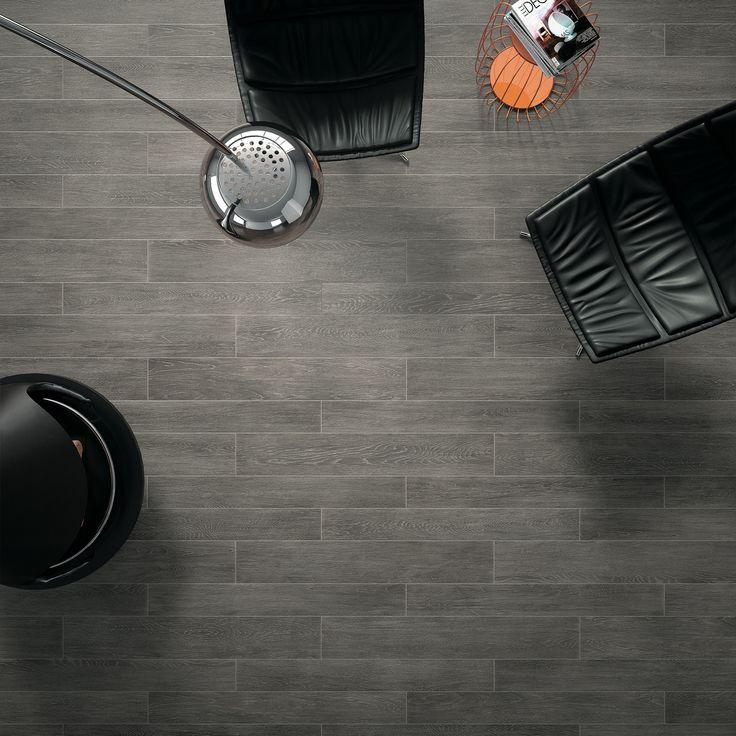 Allways - Pavimenti in gres porcellanato effetto legno | Mirage
