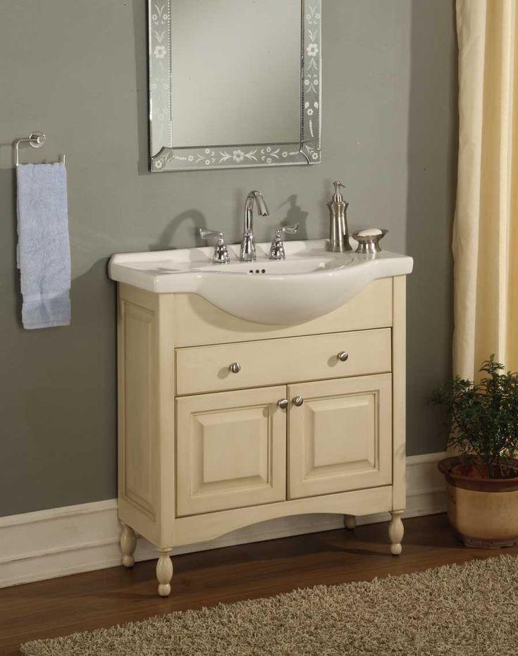 Narrow Vanity Sink 15 Deep Google Search Vanity Sink Locker Storage Vanity
