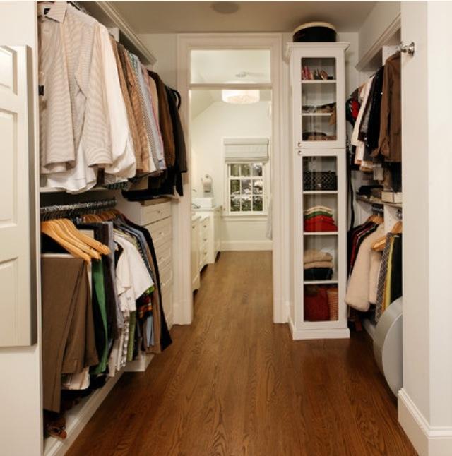 Amazing Closet Space