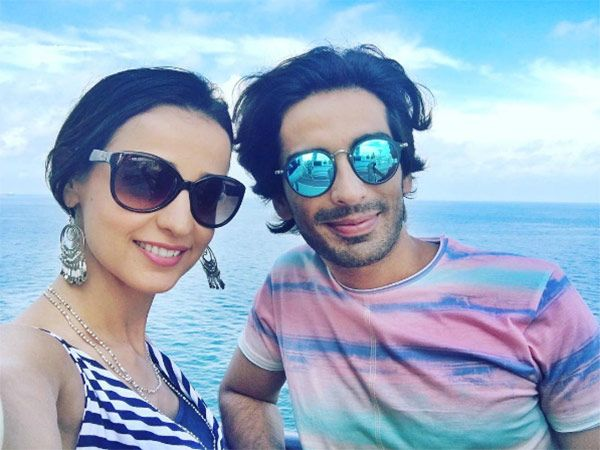 Nach Baliye 8: Mohit Sehgal and Sanaya Irani come on board the dance reality show #FansnStars