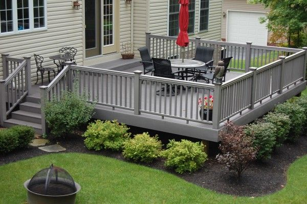 Awesome Decks Rochester NY, House Decks, Pool Decks, Wood Decks, Composite Decks