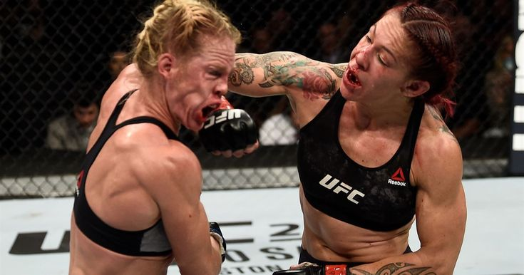 The UFC on FOX crew breaks down Cris Cyborg's unanimous decision victory over Holly Holm at UFC 219.