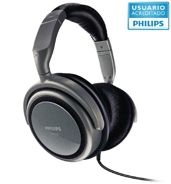 Shp 2700  Sonido potente, comodidad superior. Unos de los mejores auriculares gracias a los sensacionales graves. Con 60 rejillas de ventilación en cada auricular para facilitar el movimiento del aire para los graves y almohadillas de terciopelo suave para garantizar el ajuste; este par es perfecto para disfrutar de música magnífica. La experiencia de audición perfecta.  http://articulo.mercadolibre.com.ar/MLA-423777490-auricular-philips-estereo-shp-2700-_JM