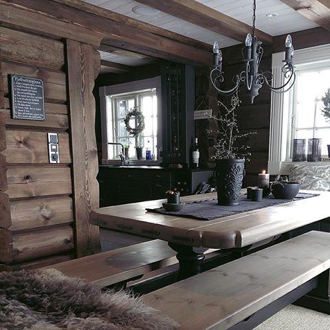 Teller ned til påske og ferie  Gleder meg til å få inn litt fjær og egg  #chalet #mynorwegianhome #ninterior #123hytteinspirasjon #interior123 #interior125 #ninterior #hytteliv #hytteinteriør #hyttemagasinet #hytteinspirasjon #cabin#cottage #chalet#fjellhytte #tømmerhytte