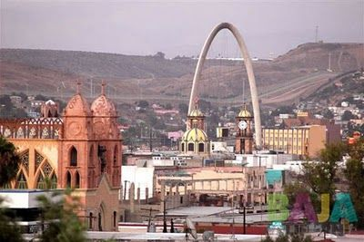 1889 – Tijuana, Mexico, is founded. |  TIJUANA